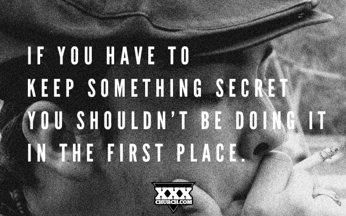 SECRET+WP