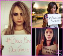 celebs bring back our girls_0