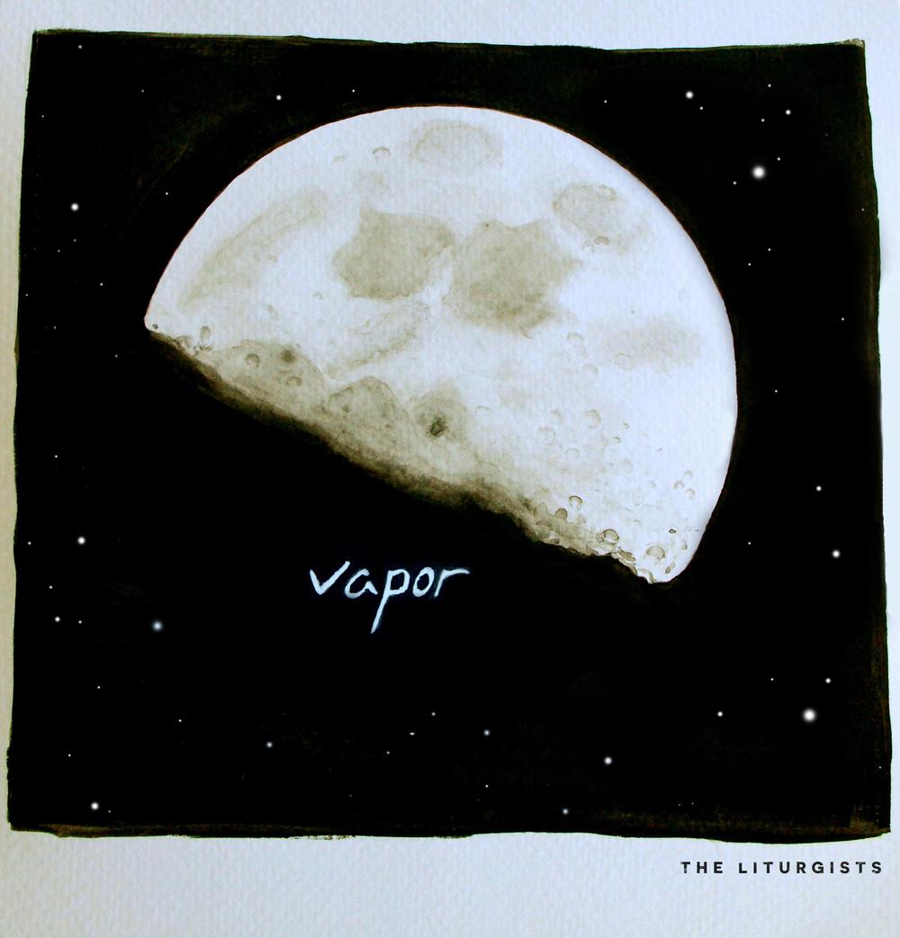 vapor+cover